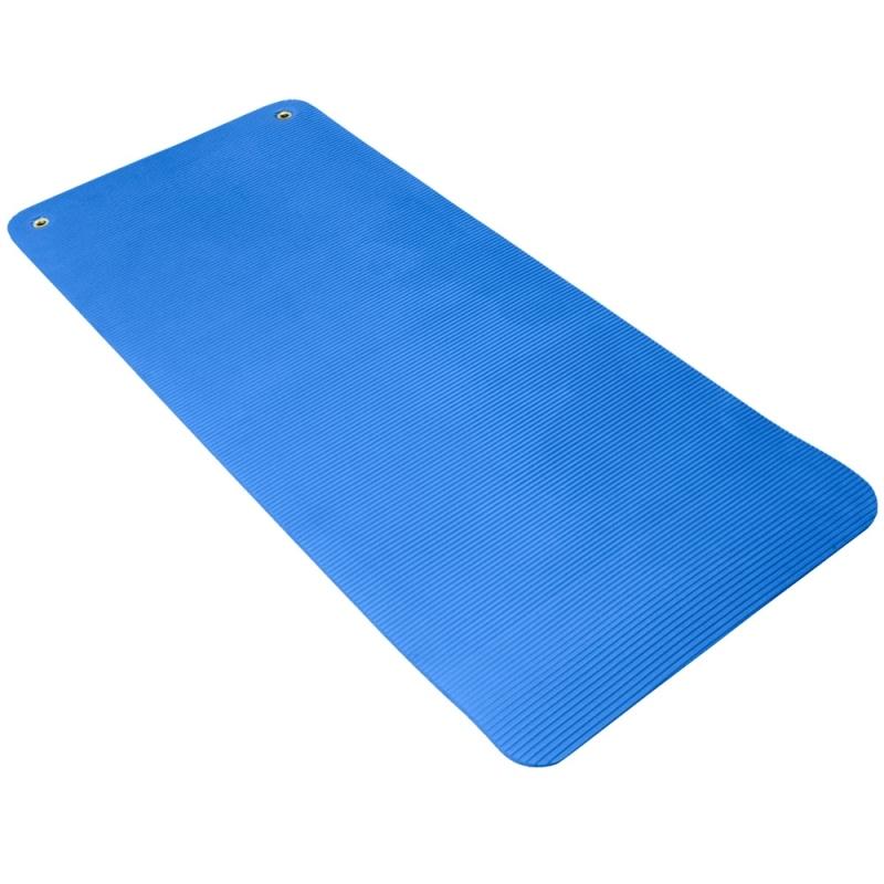 Tapis confort 140cm bleu pas cher nutriwellness - Tapis bleu pas cher ...