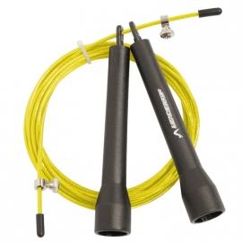 Corde de vitesse jaune