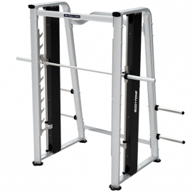 Multipower Smith Machine