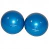 Balles Lestées bleues