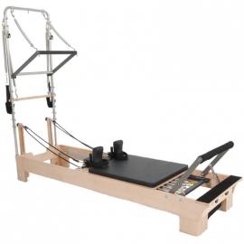 Reformer avec tour   Entraînement fonctionnel Pilates