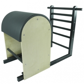 Ladder Barrel   Appareil traditionnel Pilates