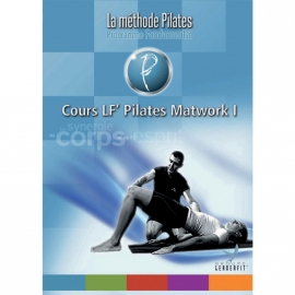 DVD cours matwork I | Cours LF'Pilates