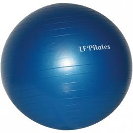 Ballon Fitness Bleu - Taille Aléatoire de 50 à 80 cm - Leaderfit