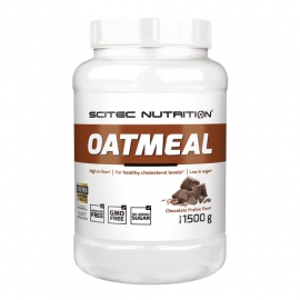 Oatmeal - Scitec Nutrition