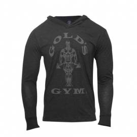 Joe Tri-Blend Hoodie - Gold's Gym