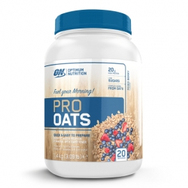 Pro Oats - Optimum Nutrition