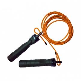 Corde à sauter PVC lestable 500 gr - Sveltus