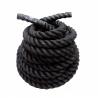 Battle Rope 15 m - Diamètre 38mm - Sveltus