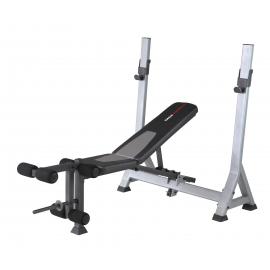 Banc de musculation Weider 340 LC