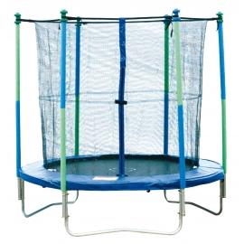 Pack Weider trampoline d'extérieur 1,80M + filet de protection