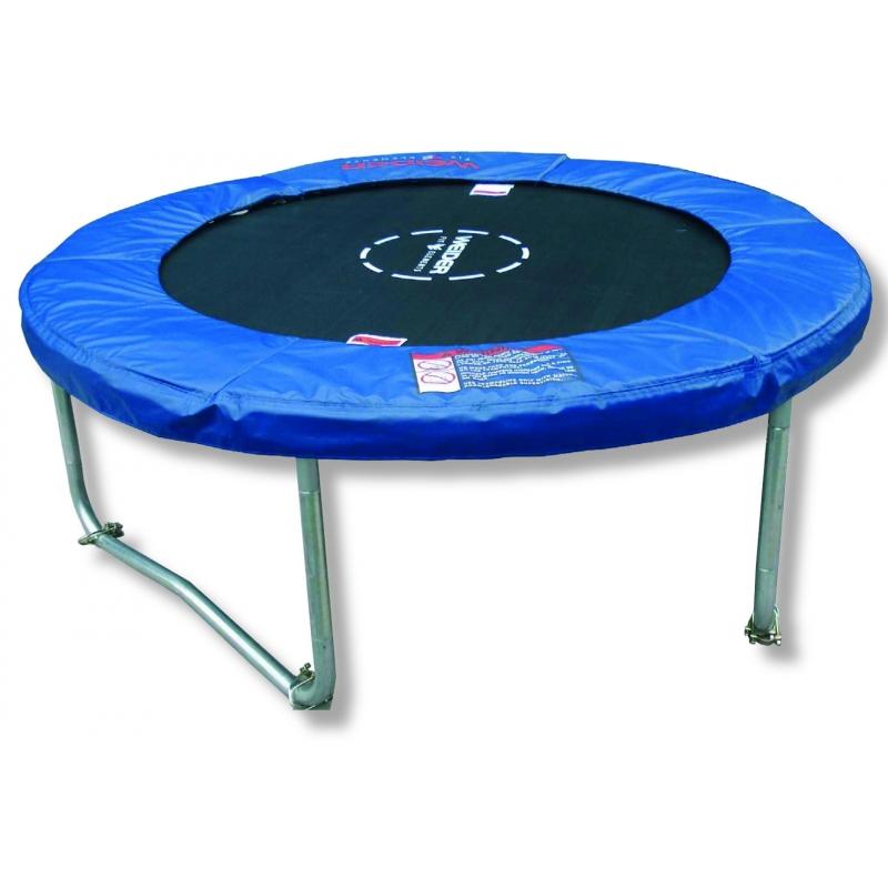 Pack weider trampoline d 39 ext rieur 1 80m filet de protection achetez - Trampoline d exterieur ...