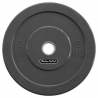 Bumper disques pare-chocs olympiques OBPCK - Body-Solid