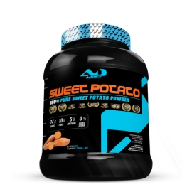 Sweet Potato Powder - Addict Sport Nutrition