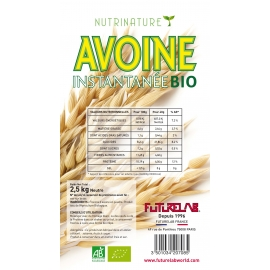 Avoine Bio - Futurelab