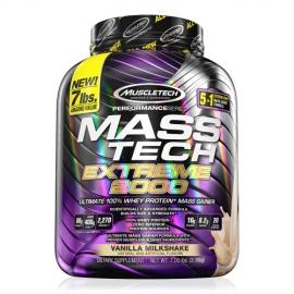 Mass-Tech Extreme 2000 - MuscleTech