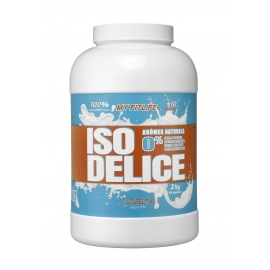 ISO DELICE 2kg - Futurelab Muscle Nutrition