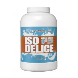 ISO DELICE 2kg - Futurelab Muscle Nutrition