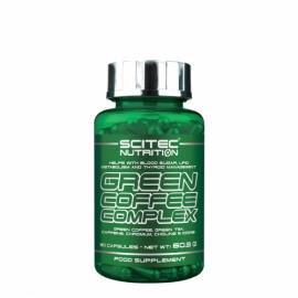 Green Coffee Complex - Scitec Nutrition