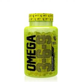 Omega 3-6-9 - 3XL Nutrition