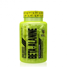 Pure Beta Alanine - 3XL Nutrition