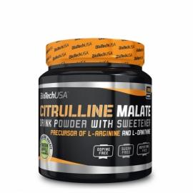 Citrulline Malate Powder - BioTech USA