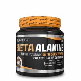 Beta-Alanine Powder - BioTech USA