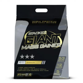 Giant Mass Gainer - Stacker2