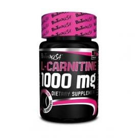 L-Carnitine 1000 mg | Biotech USA