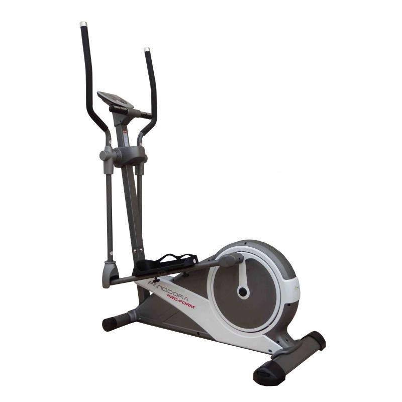 V lo elliptique proform pandora - Roue inertie velo elliptique ...