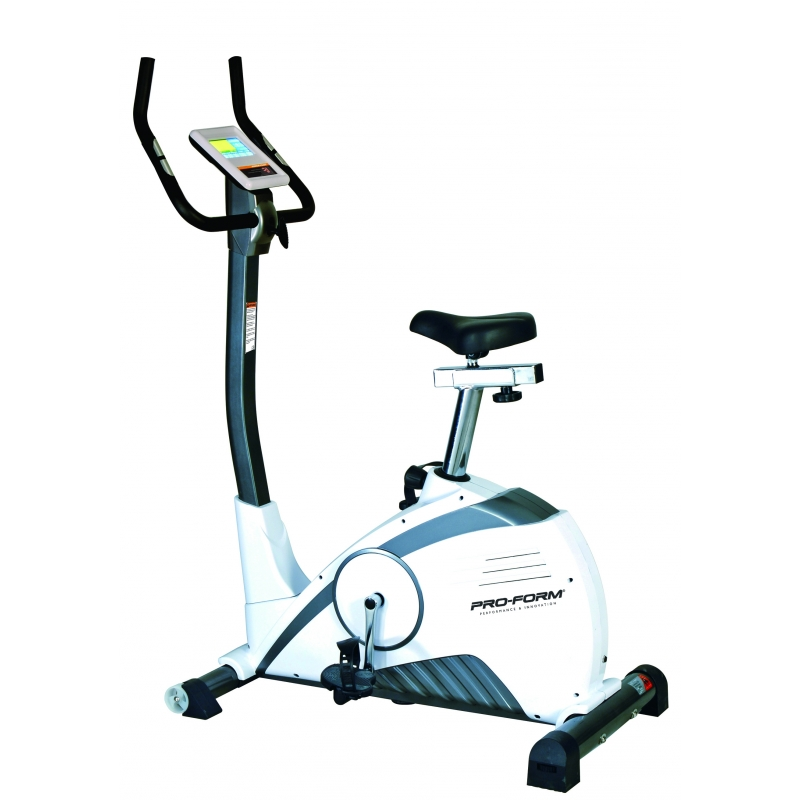 V lo d 39 appartement proform soft touch 5 0 pas cher nutriwellness - Velo appartement cardio training ...