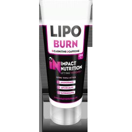 Lipo Burn - Crème minceur anti-cellulite | Impact Nutrition