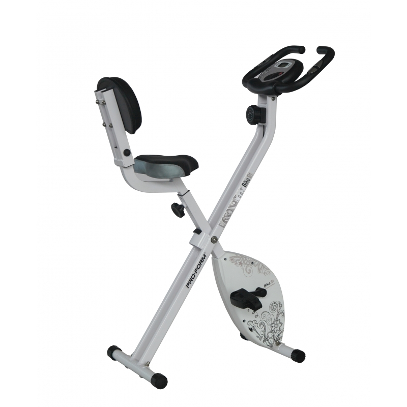 Cardio velo appartement maison design - Comment replier un bz ...