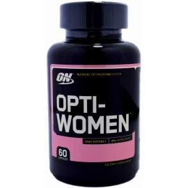 Opti-Women | Optimum Nutrition