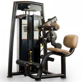 Abdominal | Machine Guidée pour abdominaux