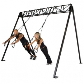 Portique sangles | Suspension Training et CrossFit