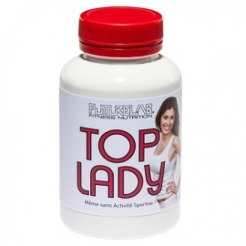 Top Lady - Futurelab Muscle Nutrition