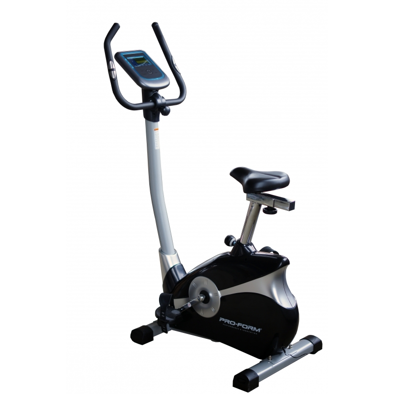 V lo d 39 appartement proform pf 375 zlx - Velo appartement cardio training ...