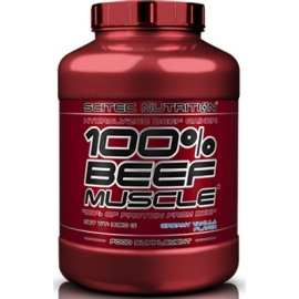 100% Beef Muscle | Scitec Nutrition