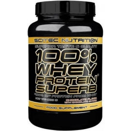 100% Whey Protein Superb | Scitec Nutrition