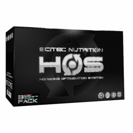 H.O.S pack | Scitec Nutrition