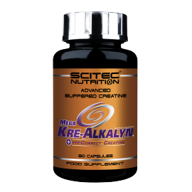 Mega Kre-Alkalyn | Scitec Nutrition