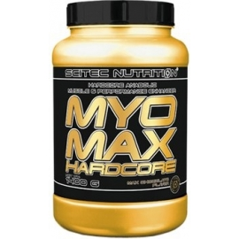 Myomax Hardcore - Scitec Nutrition