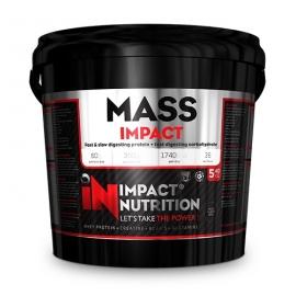 Mass Impact - Impact Nutrition