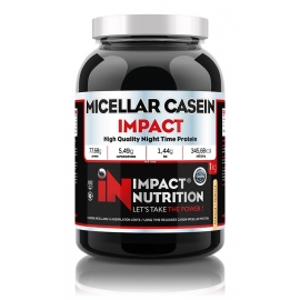 Micellar Casein Impact | Impact Nutrition