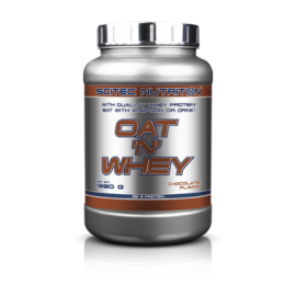 Oat'N'Whey - Scitec Nutrition