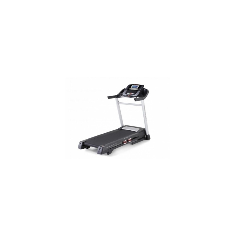 Tapis De Course Proform Performance 1850 Pas Cher Nutriwellness