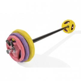 Kit Pump 20 kg - Sveltus