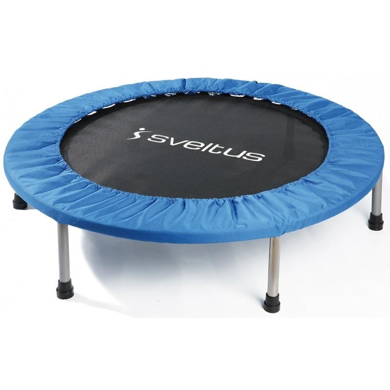 trampoline 100 cm de sveltus pas cher nutriwellness. Black Bedroom Furniture Sets. Home Design Ideas