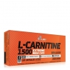 L-Carnitine 1500 Exteme Mega Caps   Olimp Sport Nutrition